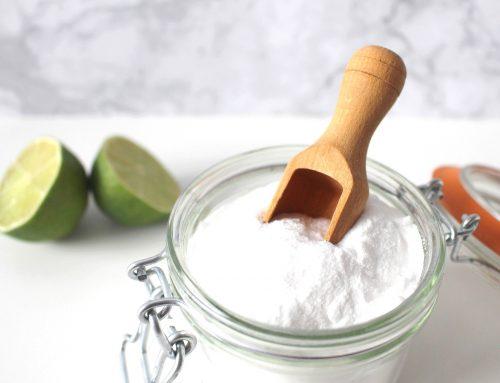 Cómo limpiar la vitrocerámica con productos naturales
