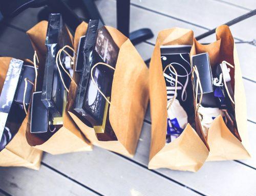 5 preguntas para evitar compras innecesarias